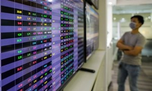 Foreign investments might flow into Viet Nam's stock market from the second half of 2021: BVS