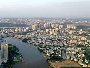 HCM City real estate market to look up this year: experts