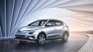 VinFast car sales up 16.6 per cent in April