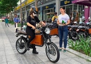 Electric vehicles set to revolutionise Viet Nam's roads