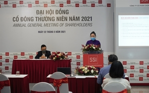 SSI eyes highest profits among securities companies in 2021