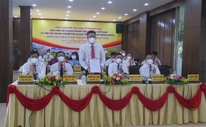 Businesses in Lao Cai, China's Yunnan step up cooperation