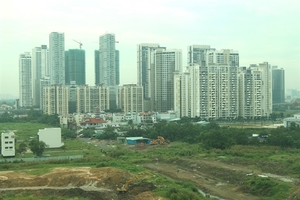 Tax policies for property sector must be carefully studied: finance ministry