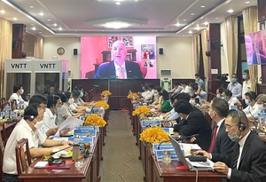 Binh Phuoc seeks investment from the US