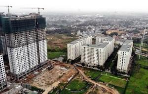 Viet Namstill lacks low-priced apartments