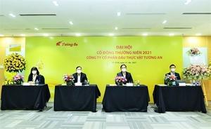 TAC targets VND5.3 trillion revenues for 2021