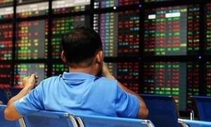 Market opens new week on negative note