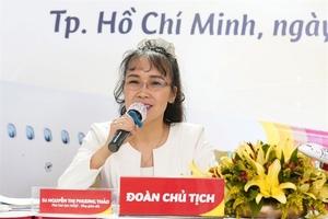 Vietjet sets 2021 revenue target of $945million