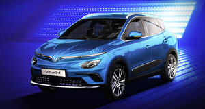 Electric vehicles to be subject to tax incentives in Viet Nam