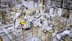 COVID-19 can help boost the use of new technology in manufacturing