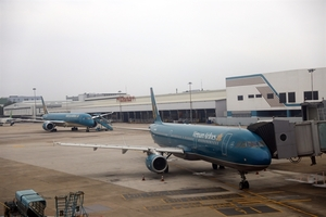 Vietnam Airlines to raise over $346 million through share issuance