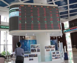 New money into stock market slows down, economy growth may miss expectations: Dragon Capital