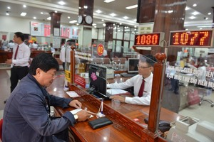 SBV allows banks to expand credit room
