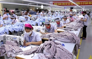 Viet Nam named among world's top 20 host economies for FDI for the first time