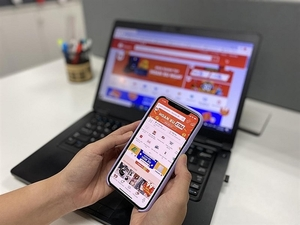 E-commerce platforms to be connected with tax agencies from next year