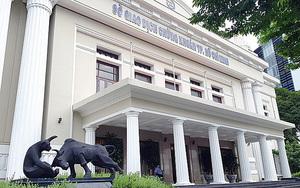 Finance ministry announces roadmap toreorganise stock market