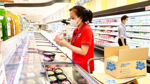 KIDO, subsidiaries report surging sales in H1
