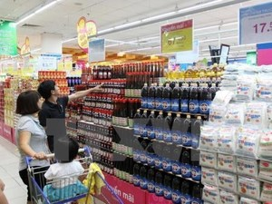 HCM City goods supply sharply up, now stable: ministry