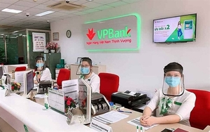 VPBank sees profit up 37 per cent in 6 months