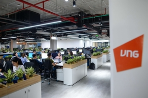 Tech giant targets 26 per cent rise in revenues