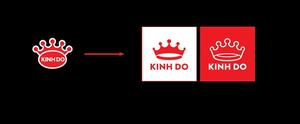 Mondelez Kinh Do Vietnam launches new logo