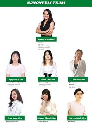 "Vietnamese projects win three""Impactful Social Innovative Concepts"" awards"
