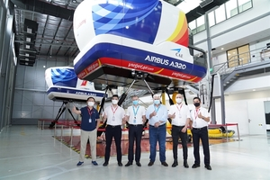 Airbus, Vietjet team up tooffer A320 type-rating courses
