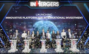 New M&A platform launched to connect international investment