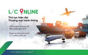 VPBank grants L/C online to facilitate import-export activities