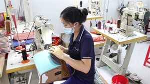 Footwear, handbag industry fights COVID-19 challenges