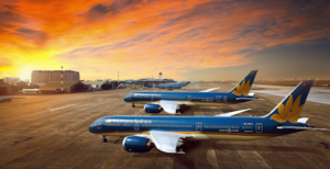 Vietnam Airlines signs $173.7m credit deal with three banks