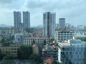 HaNoihouse owners live in rentals to lease out properties for profit