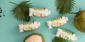 Belgian start-up brings Vietnamese coconut water to EU consumers