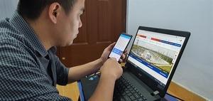 Digital transformation helps HCM City Power Corporation improve service