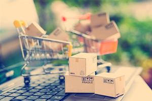 Small logistics firms find too many hurdles to digital transformation