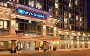 Wyndham Hotel & Resorts stitches up deal with Amazon Web Services