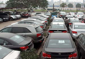 Proposed registration fee cutfor domesticcars sparks controversy