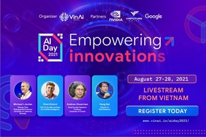 AI Day 2021 to take place this week