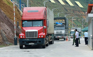 Ministries work toremove difficulties in exporting farm produce at border gates
