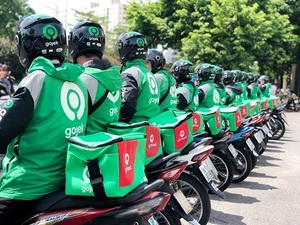 Gojek provides cash support totalling $180mto active driver-partners