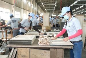 Binh Duong Province exports up 37.3% despite pandemic