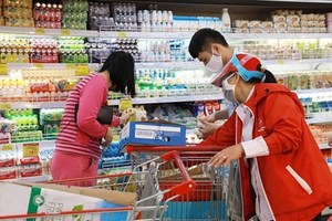 Viet Nam's consumer markets expected to grow by US$130 billion over next 10 years