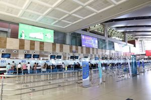 CAAV proposes plan to resume domestic flights