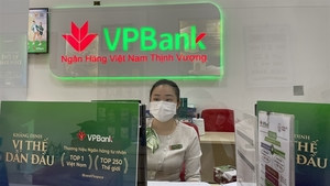 VN-Index fall for second day on persistent selling force
