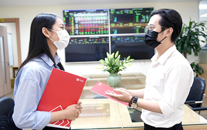 Stock market a favoured investment channel for local investors