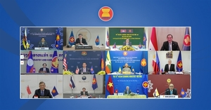 Recovery, digitalisation and sustainability key ASEAN's focus