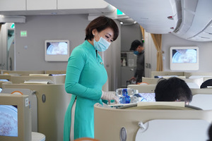 Vietcombank to spend $3.6m to buy Vietnam Airlines' new shares