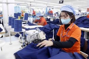 Garment, footwear industries struggle during pandemic