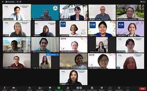International educators promote online education