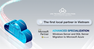 CMC TS gains certification from Microsoft